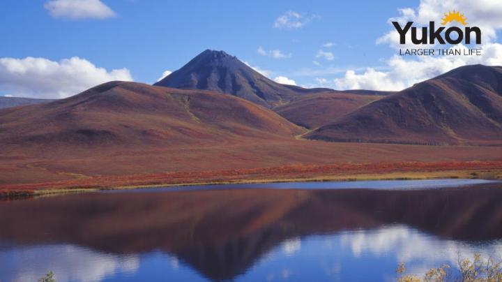 Yukon Territory in Canada - deel 1